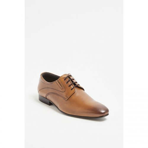 Chaussures Christian Laurier Anzo Tabac