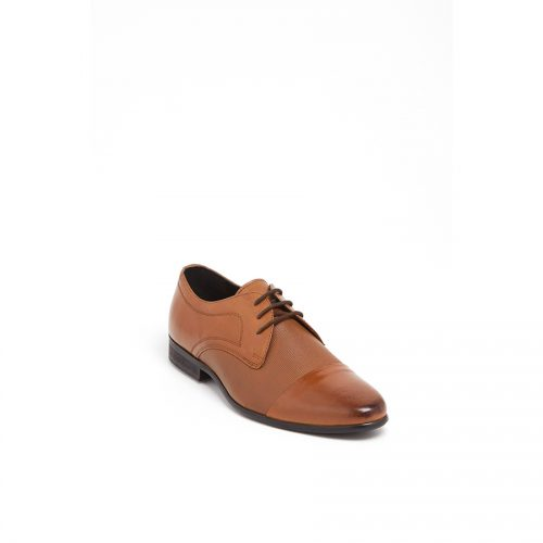 Chaussures Christian Laurier Bale Tabac