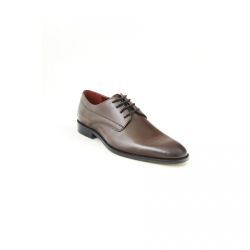 Chaussures Christian Laurier Bony marron
