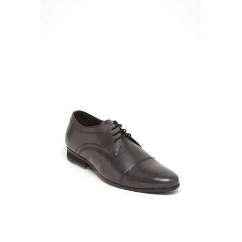 Chaussures Christian Laurier Dale gris