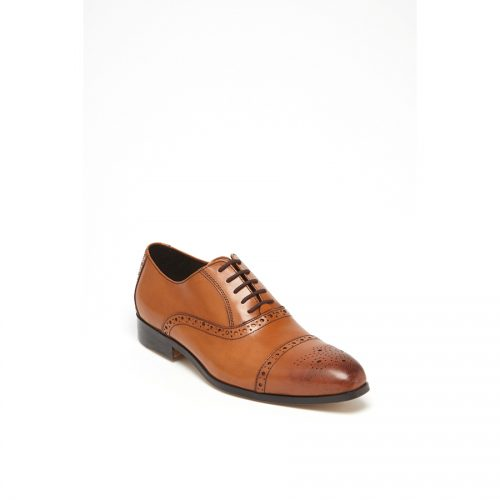 Chaussures Christian Laurier Eole Tabac