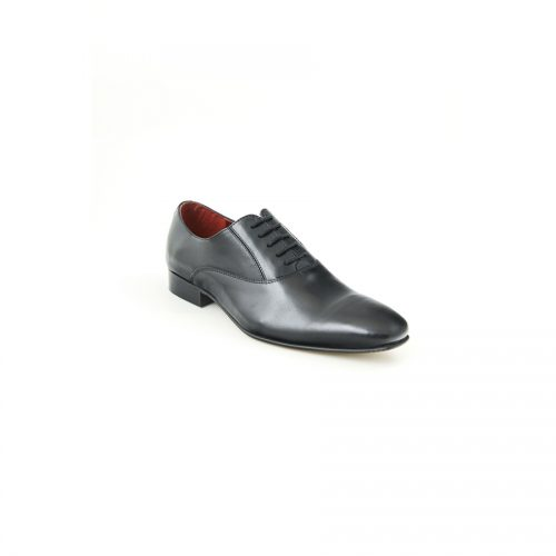 Chaussures Christian Laurier Lannoy noir